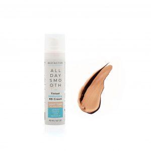Enidatiki-Krema-Me-Xroma-Anoixti-Apoxrosi-BB-Cream-Light-Tone-Bee-Factor-Natural-Cosmetics